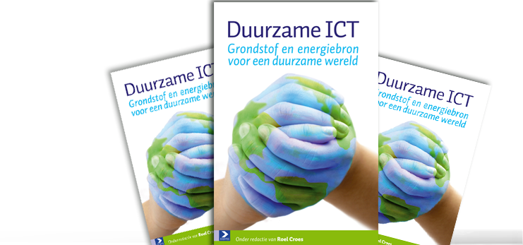 Stichting GreenICT - Biobased ICT materialen